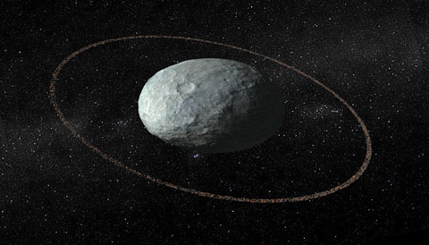 Haumea-and-its-ring