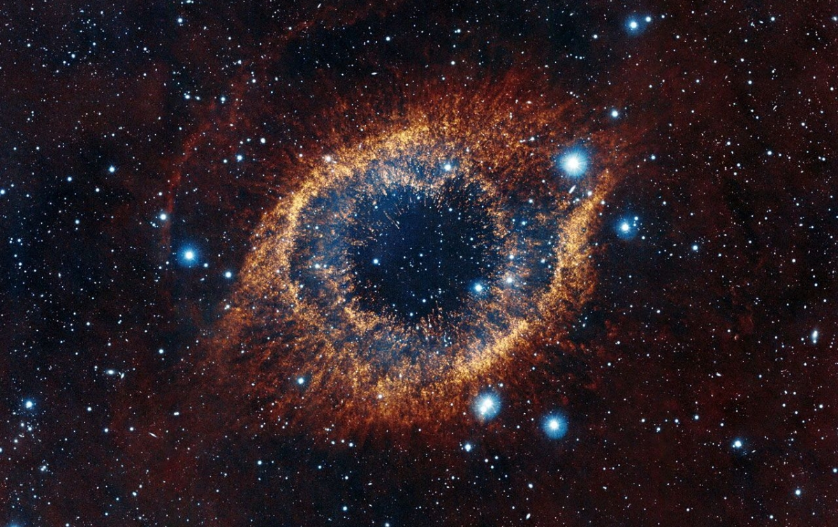 The Colourful Universe: Nebulae – My Hubble Abode