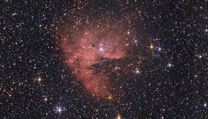 NGC281PacmanNebula