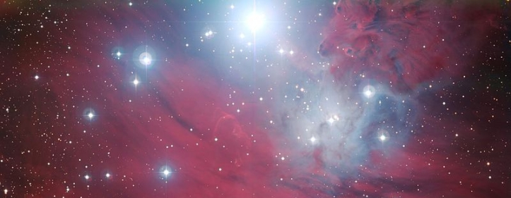 NGC_2264_cluster