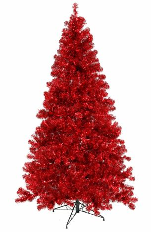 redxmastree